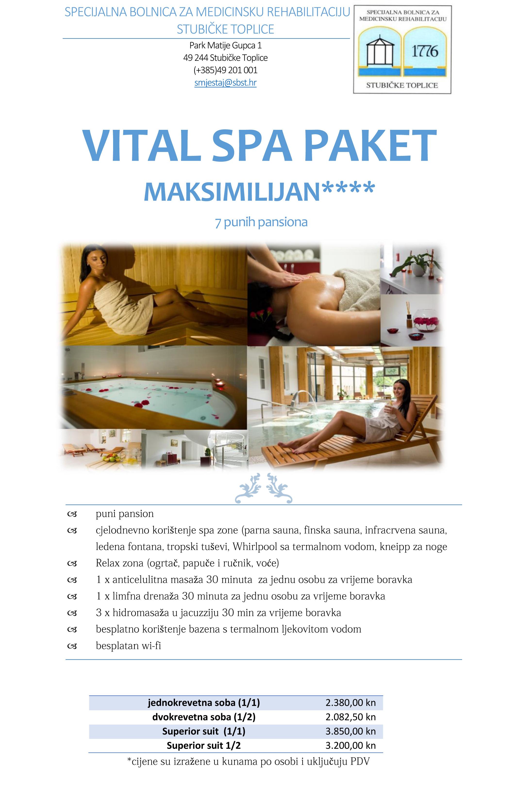 Vital_Spa_paket_Maksimilijan