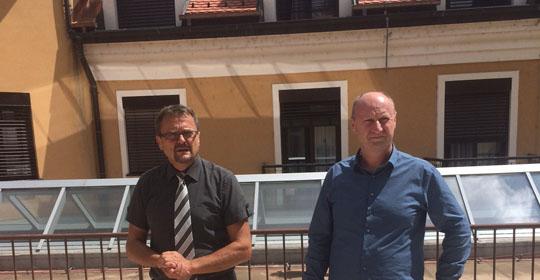 Investicije preko 6 milijuna kuna u Specijalnoj bolnici za medicinsku rehabilitaciju Stubičke Toplice