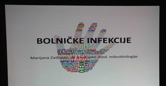 Bolničke infekcije-predavanje