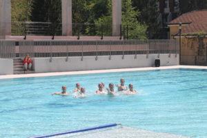 Novo radno vrijeme vanjskog bazena (10:00-18:00)